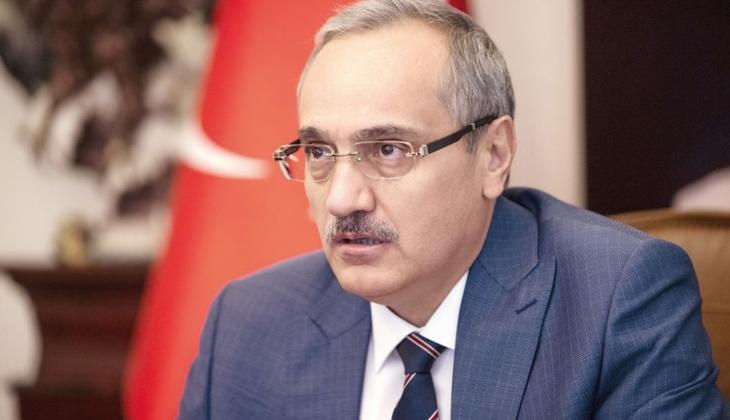 THK'da kayyum başkan Cenap Aşcı istifa etti