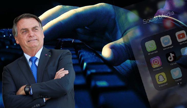 Bolsonaro imzayı attı! Tepki çeken adım