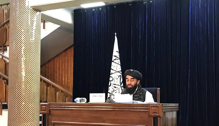 Son dakika: Taliban yeni hükümeti açıkladı!