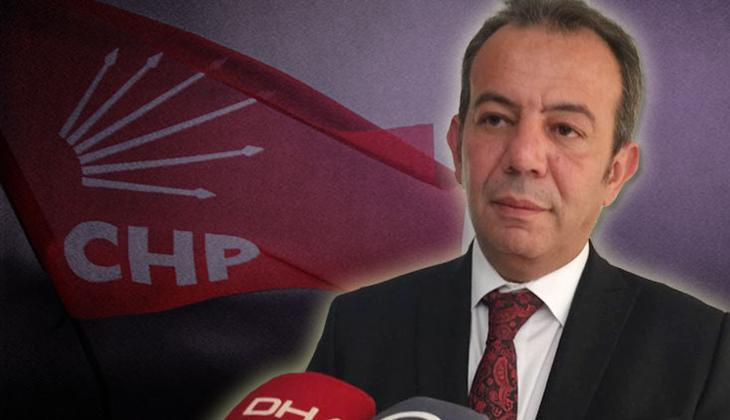 Skandal ifadeleri ciddi tepki yaratmıştı... Disiplin kararı CHP'li Özcan'a sürpriz olmuş
