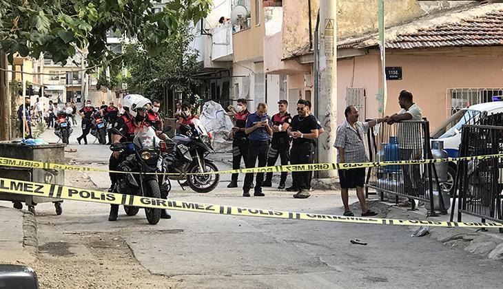 Husumetli aileler dehşet saçtı: 1'i bebek, 5'i çocuk 12 yaralı