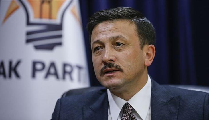 AK Parti'den CHP'ye 'taciz' tepkisi! 'Bu konular siyasetimize zarar veriyor'