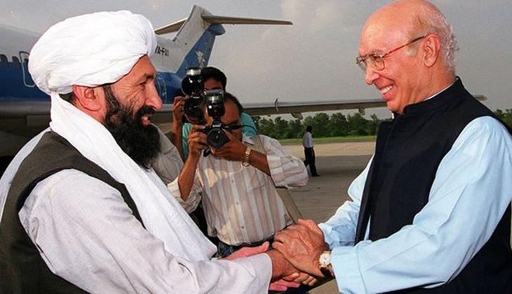 Son dakika: Taliban dünyayı şoke etti... Başbakan BM'nin terör listesinde!
