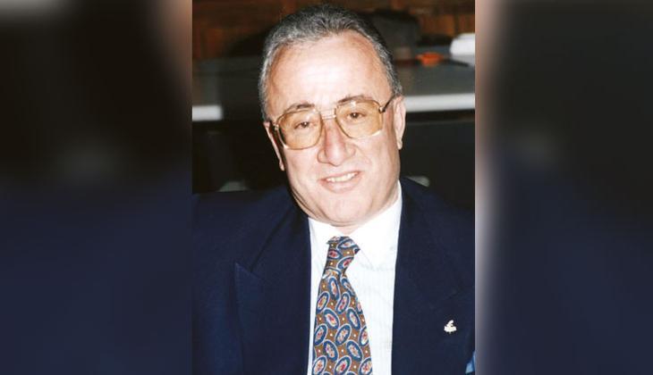 'Üstat' siyasetçi uğurlandı