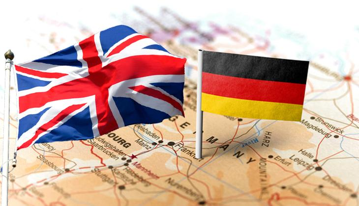İngiltere ve Almanya arasında anlaşmazlık! Ortalıktan düşme yolunda...