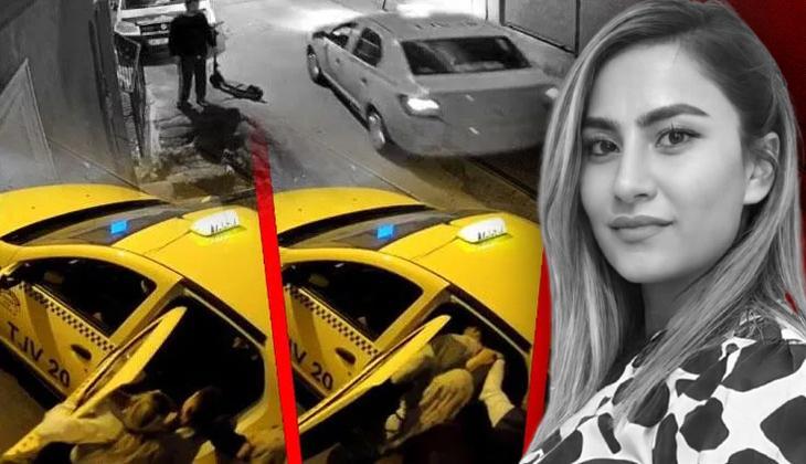 İstanbul'un göbeğinde inanılmaz olay! Boşanma aşamasındaki eşini taksiye bindirip kaçırdı