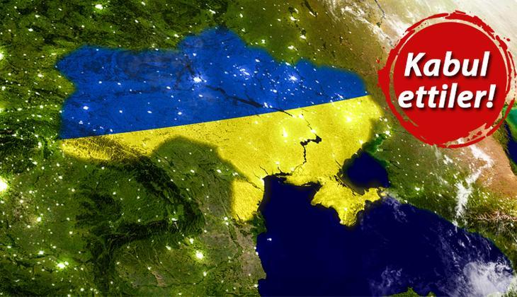 Son dakika... Ukrayna kripto paraları yasal hale getirdi