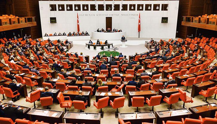 Yeni anayasa taslağı netleşiyor... 500 bin seçmen Meclis'e kanun teklifi verebilecek