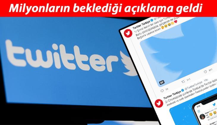 Sosyal medya devinden yeni özellik! İlk olarak Türkiye'de test edecek...