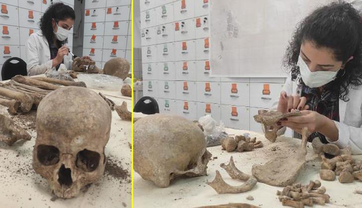 Hacettepe'nin antik DNA laboratuvarı neolitik döneme ışık tutuyor