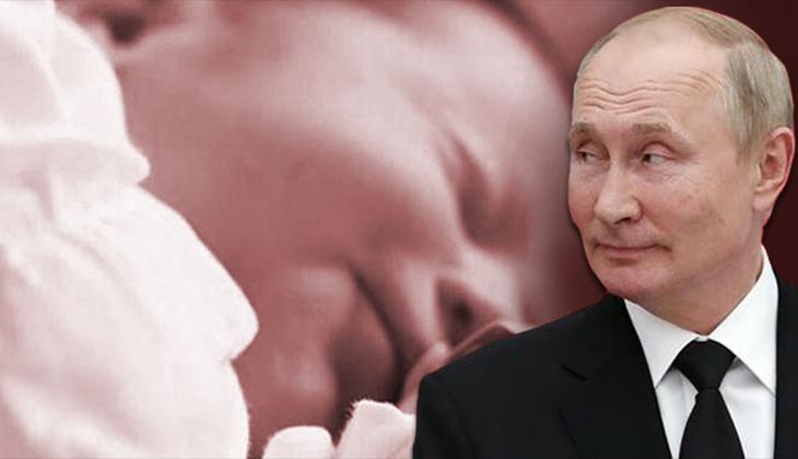 İsveç'te bebeklerine 'Vladimir Putin' ismini vermek isteyen çifte izin çıkmadı!