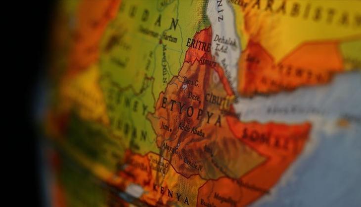 Etiyopya'da yeni yıl heyecanı! Yarın 2014 yılına girecekler