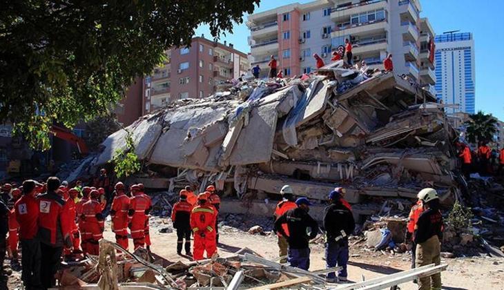 36 kişi hayatını kaybetmişti! Şoke eden savunma: İnşaatla ilgili bir eğitimim yok