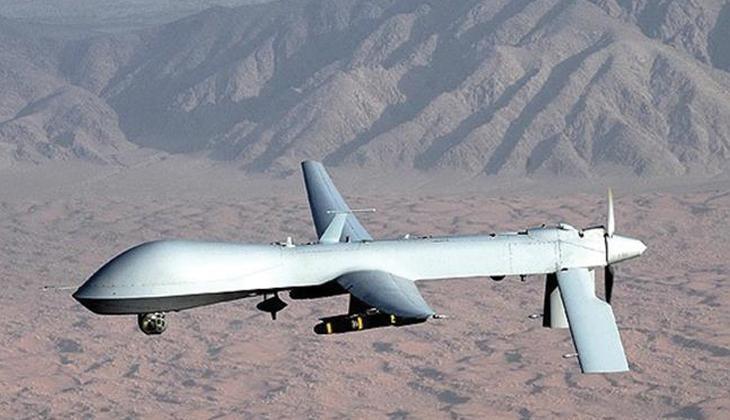 New York Times'tan flaş iddia: ABD'nin Afganistan'da öldürdüğü kişi DEAŞ militanı değil