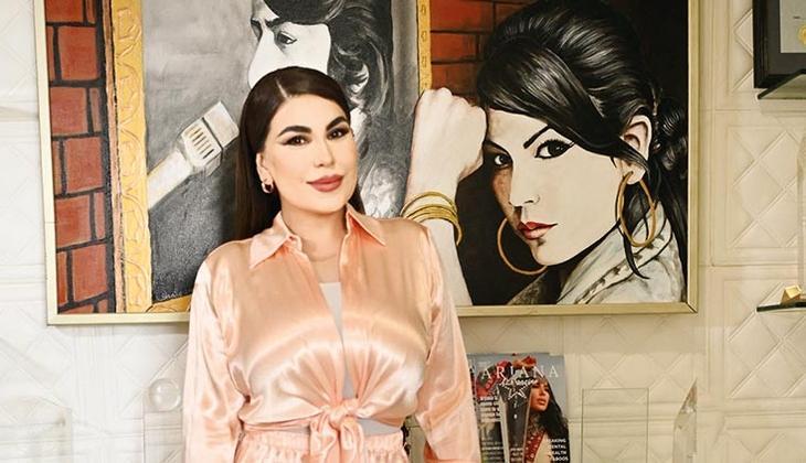 Afgan popstar İstanbul'a kaçışını anlattı: Beni kafamdan vur Taliban'a verme