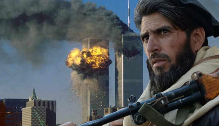 Son dakika: Taliban'dan ABD'yi kızdıran 11 Eylül kararı