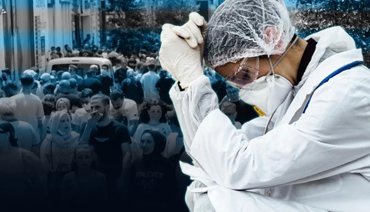 Son dakika haberi: 12 Eylül corona virüs tablosu ve vaka sayısı Sağlık Bakanlığı tarafından açıklandı! İşte aşılamada son durum