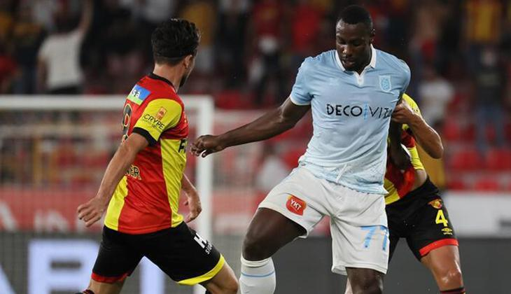 Son Dakika: Göztepe 2-1 Başakşehir / Maç sonucu ve özeti