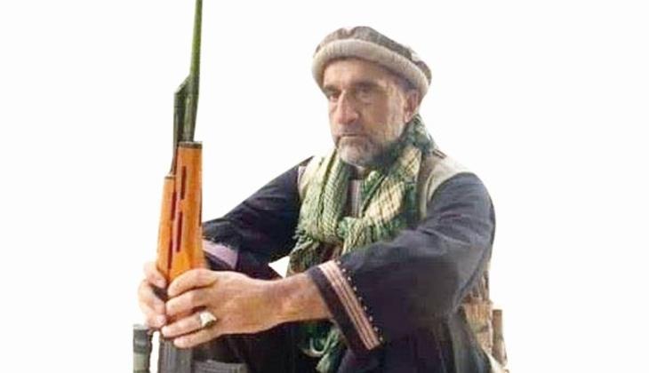Taliban, direniş liderinin kardeşini infaz etti