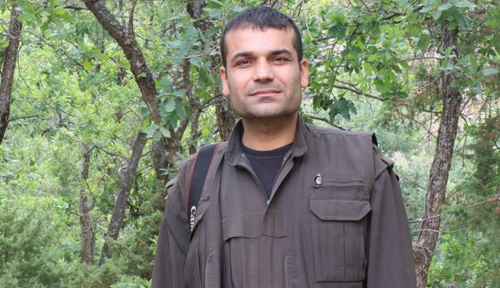 Son dakika... MİT ve TSK'dan ortak operasyon! Terörist Mehmet Emin Ekinci etkisiz hale getirildi
