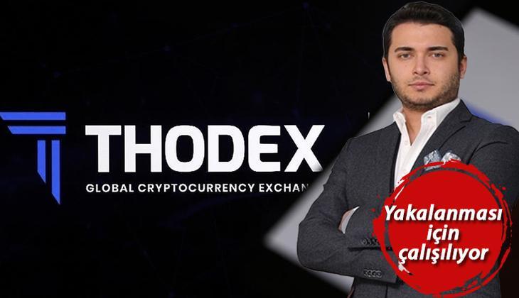 Son dakika... Thodex için soruşturma raporu hazırlanacak