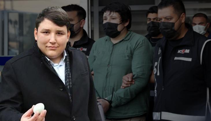 Son dakika! 'Tosuncuk' lakaplı Mehmet Aydın hakim karşısında! 4 sayfalık yazılı savunma