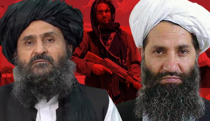 Taliban içinde derin çatlak! Üst düzey isimler nerede?