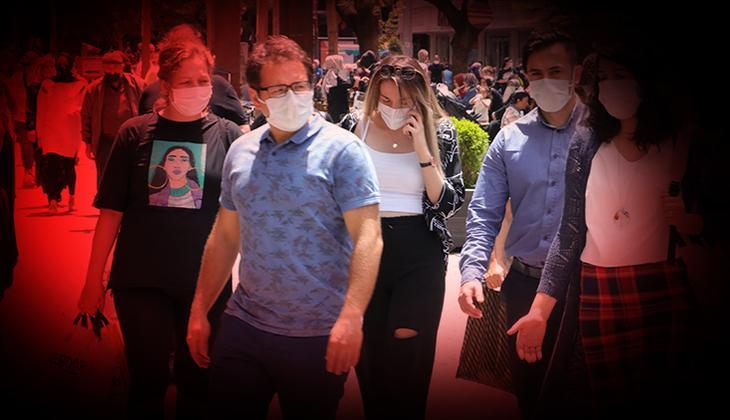 Mardin'de koronavirüs paniği! 9 mahalle karantinaya alındı