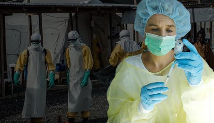 Ebola aşısında umut doğdu