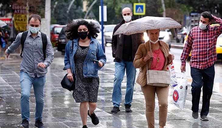 Son dakika: Ankara Valiliği'nden hava durumu uyarısı