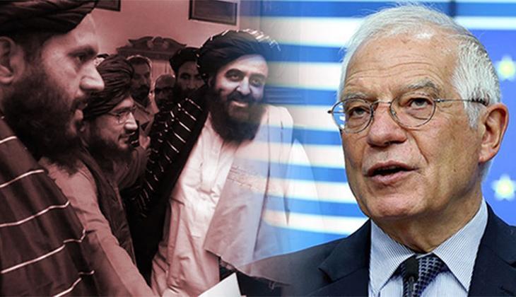Avrupa Birliği'nden 'Afganistan' özeleştirisi: 'Ders çıkarmalıyız'