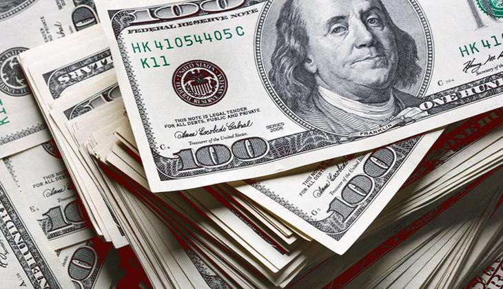 Çarpıcı rapor yayınlandı! Küresel borçlar rekor tazelerken Türkiye'de azaldı
