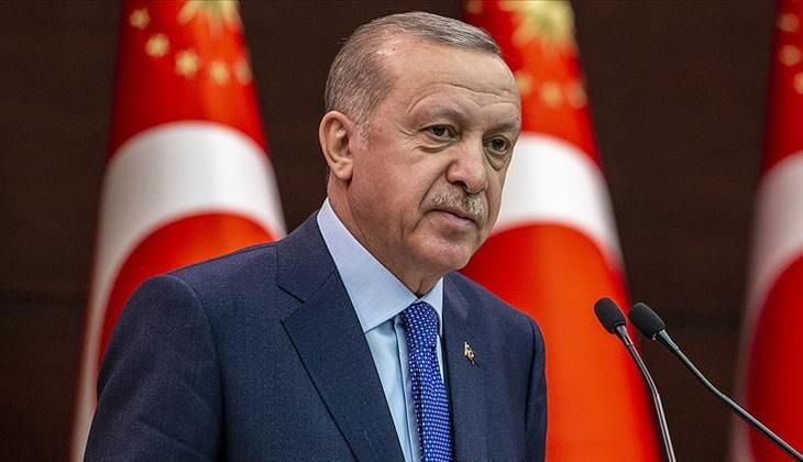 Son dakika: Cumhurbaşkanı Erdoğan Milli Eğitim Şurası'nın tarihini açıkladı