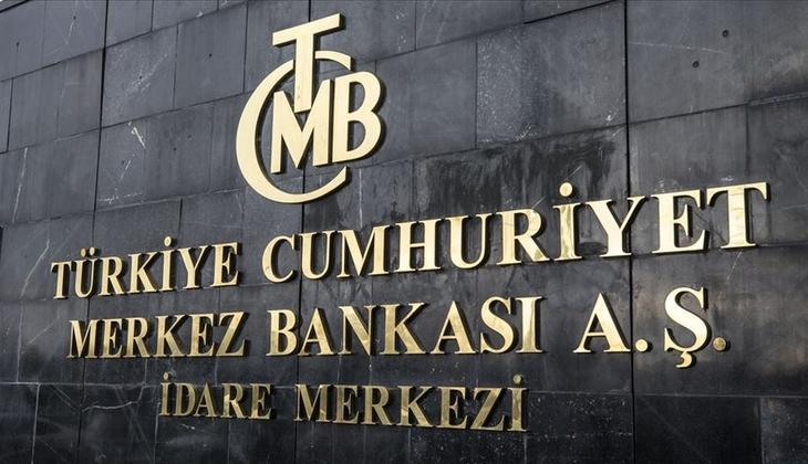 Son dakika haberi: Merkez Bankası, yabancı para zorunlu karşılık oranlarını 200 baz puan artırdı