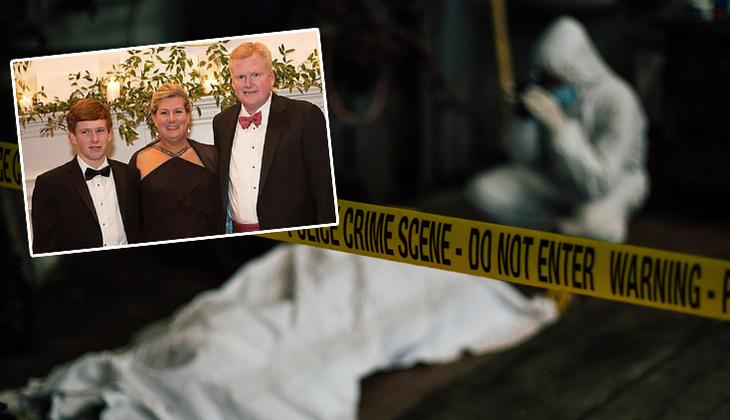 İnanılmaz plan! Ünlü avukat eski müşterisinden kendisini öldürmesini istedi