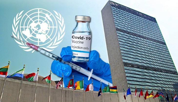 Son dakika haberi: BM Zirvesi için flaş karar! 193 ülkeye mektup gönderildi...