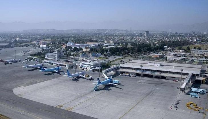 ABD'den 'Kabil havalimanında normalleşme' açıklaması: 'Türkiye ve Katar, önemli çaba gösteriyor'