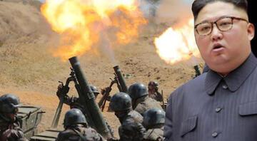Son dakika haberi: Komada olduğu iddia edilen Kim Jong-Un ortaya çıktı, korkunç emriyle kan dondurdu