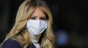 Son dakika haberi: Melania Trumpla ilgili dikkat çeken iddia Boşanmak için gün sayıyor