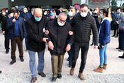 38 yaşında koronavirüse yenildi Doktor Mehmet Ertane gözyaşlarıyla uğurlandı: Yürek yakan ağıt
