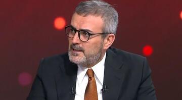 AK Parti Genel Başkan Yardımcısı Ünaldan Boğaziçi Üniversitesi açıklaması