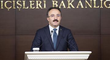 İçişleri Bakan Yardımcısı Çataklıdan Boğaziçi Üniversitesi açıklaması