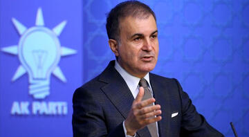 AK Parti'den ABD'nin açıklamasına tepki: Reddediyoruz
