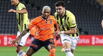 Fenerbahçe 1-2 Başakşehir / Maç sonucu