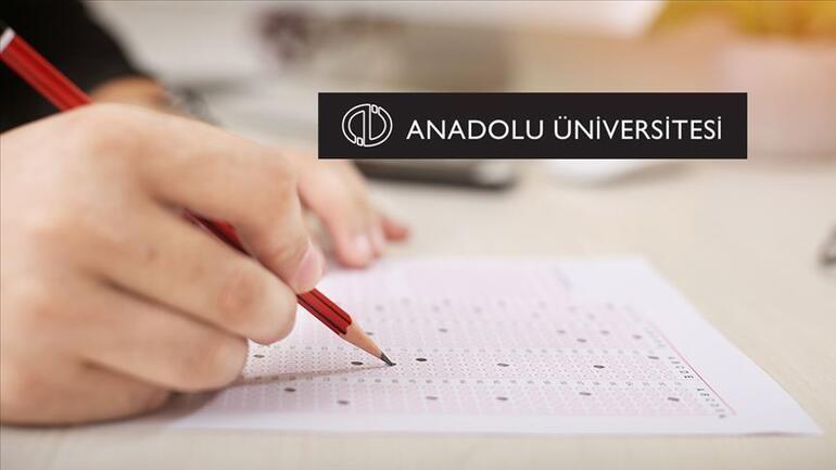 AÖF kayıt yenileme ekranı Açıköğretim kayıt yenileme ne zaman bitecek Anadolu Üniversitesi duyurdu