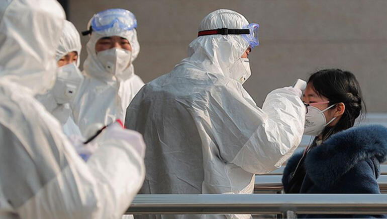 Korona virüs felce ve erkeklerde kısırlığa neden olabilir... Uzmanlardan dikkat çeken corona virüs açıklaması