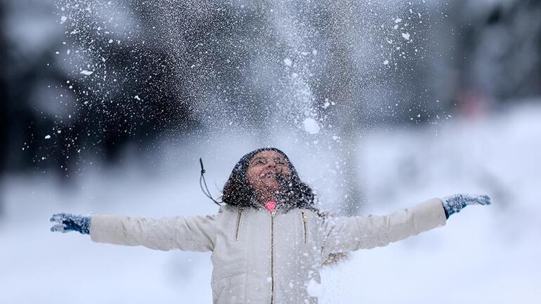 Bugün okullar tatil mi Hangi illerde okullar tatil oldu İşte 16 Şubat yüz yüze eğitime ara verilen iller