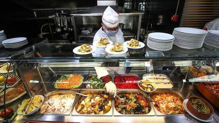Kafeler ve restoranlar ne zaman açılacak Kafe ve restoranlar için gözler Kabine Toplantısında