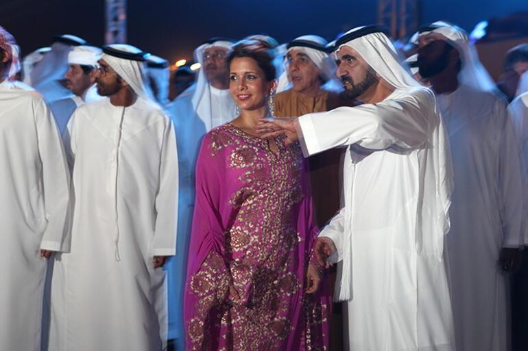 Dubai Emiri, eşi, kızları… Körfezde neler oluyor