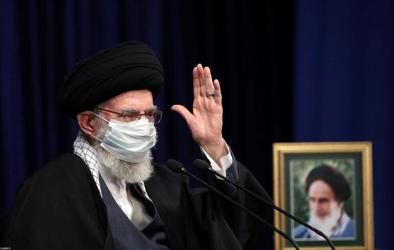Hamaney asla demişti... İran, İngiltere aşısına acil kullanım onayı verdi